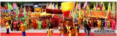 北方六省最大的祭祀庙会,你参加过吗?